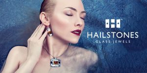 Hailstone Jewels - e-commerce website by PepperStreet