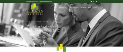 Launch of Proactive Investigations Website