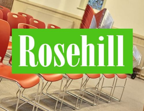 PepperStreet launch WooCommerce for Rosehill