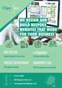 GET YOUR BUSINESS ONLINE FROM JUST £499 Bollington Macclesfield
