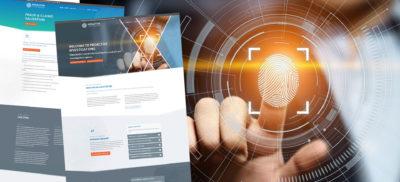 Proactive Investigations Website Design Wordpress Cheshire