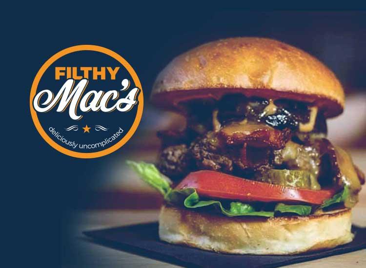 Filthy Macs Burgers